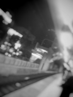 逢いたくて五反田駅