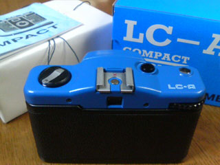 LOMO LC-A(背面)
